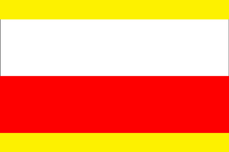 vlajka města