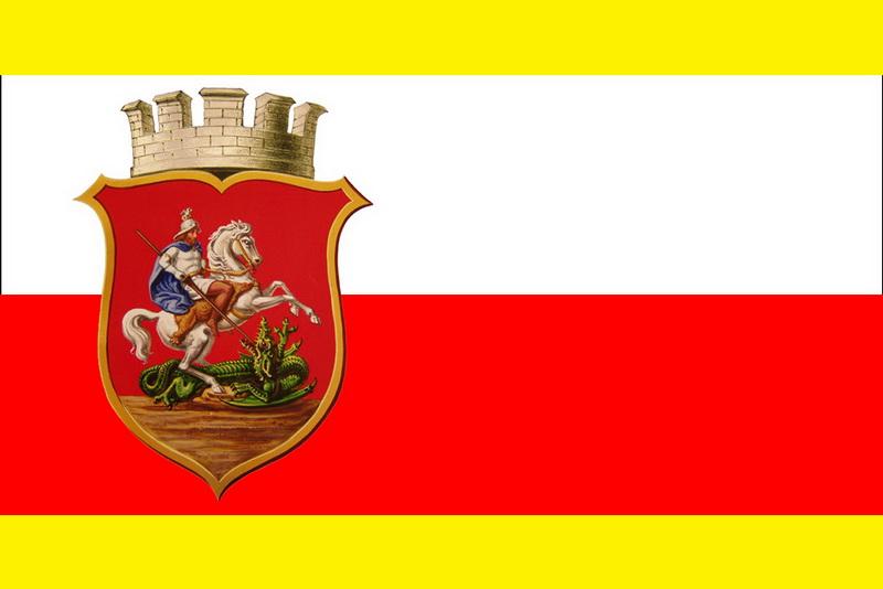 variantní vlajka