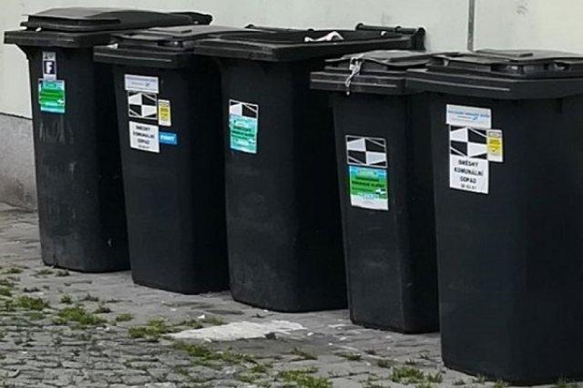 Navýšení poplatku za komunální odpad od roku 2021