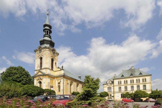 Pozvánka na slavnostní koncert ve Varnsdorfu